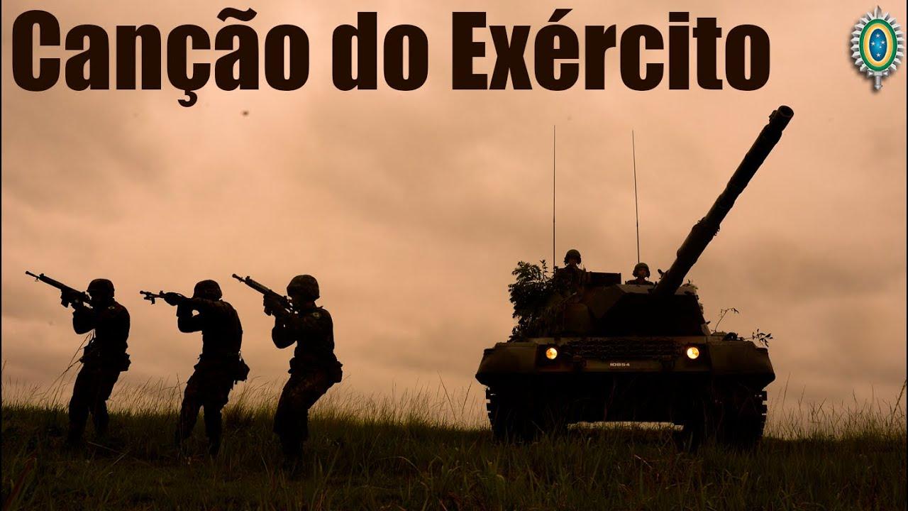 Canção do Exército Brasileiro