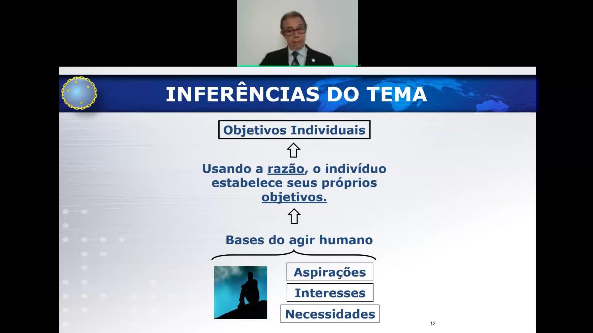 Videoaula 1 - Objetivos Nacionais - Cel (R1 _ EB) Cabrita