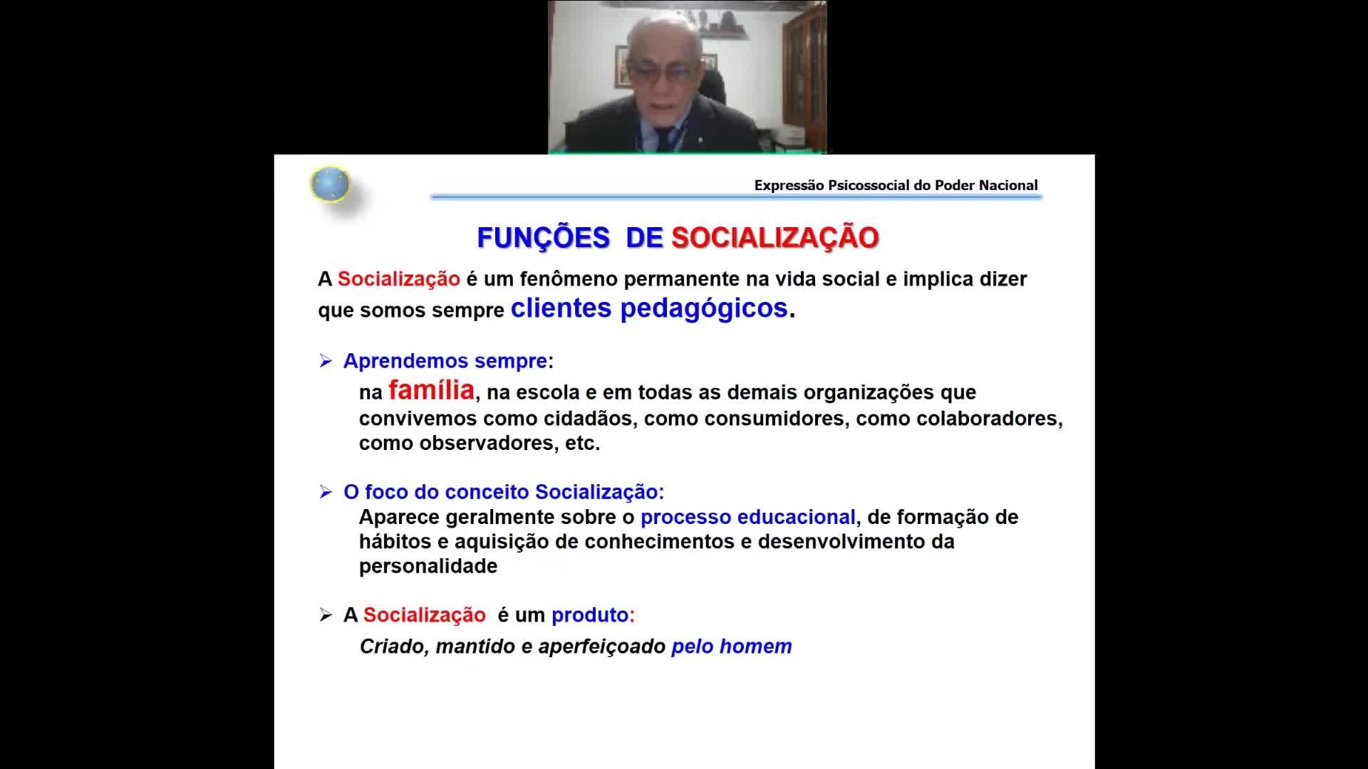 Gravação videoaula Marcio Borges 4