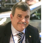 Maj EB R1 Carlos Mauricio de Borges Mello